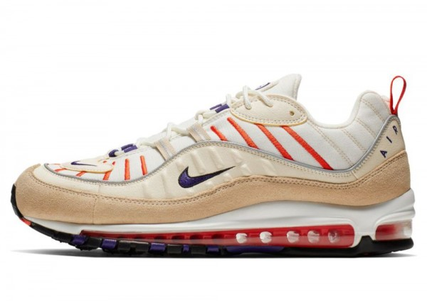 Nike Air Max 98