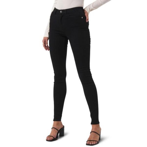 NA-KD High Waist Skinny Fit Jeans