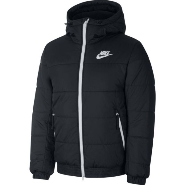 Nike Sportswear Hooded Full Zip Jacket