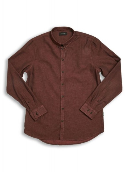 Gabba Brooks Linen L/S Shirt