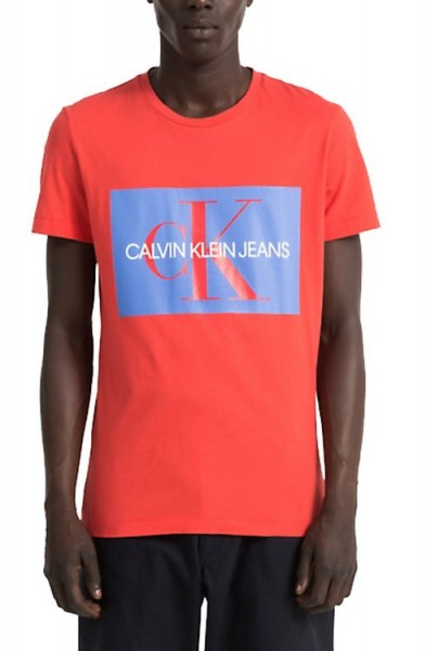 Calvin Klein Monogram Box Logo