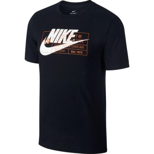 Nike Sportswear Short Sleeve Shirt