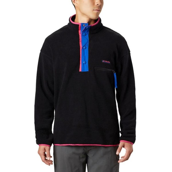 Columbia Helvetia Half-Snap Fleece Pullover