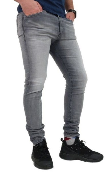 Diesel Spender-NE Sweat Jeans Wash# 0830Q