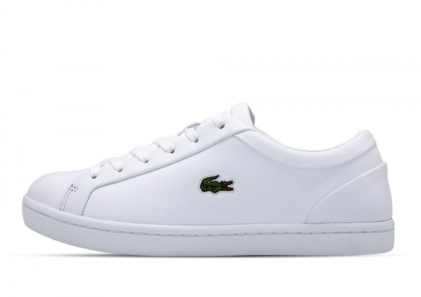 Lacoste Straightset Lace