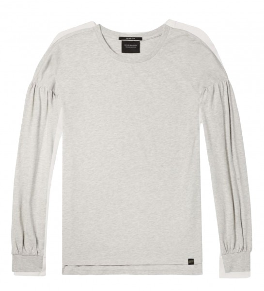 Scotch & Soda Longsleeve Relaxed