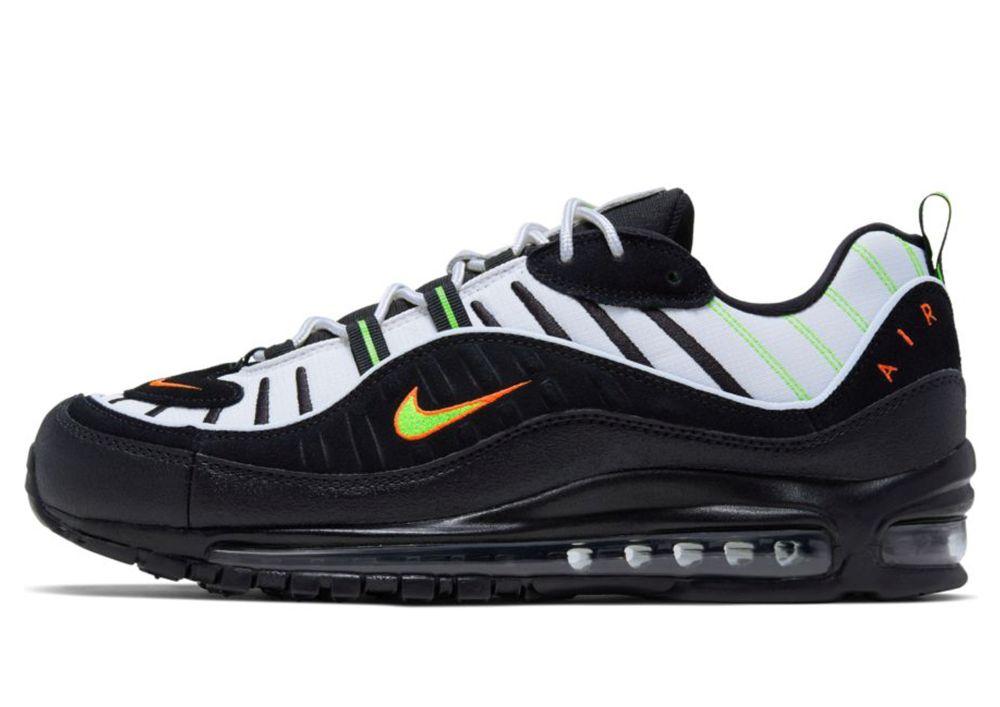 Nike Air Max 98   640744 015   JNS   Sneaker Streetwear Online Shop