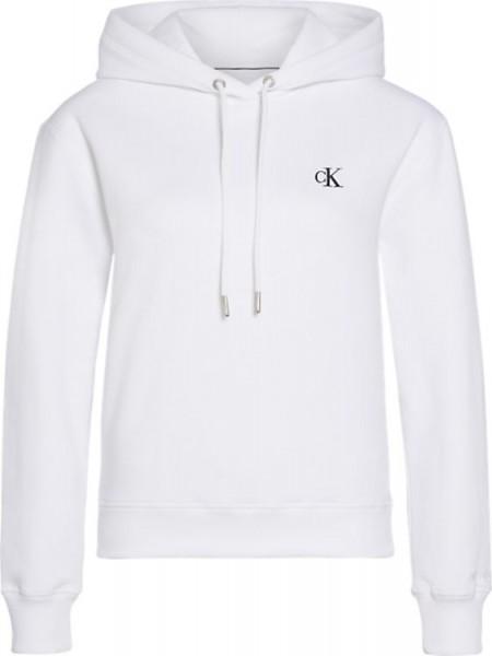 Calvin Klein CK Embroidery Regula Hoodie