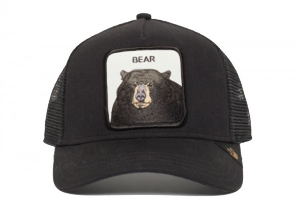 Goorin Baseball Cap Bear GB-101-0220