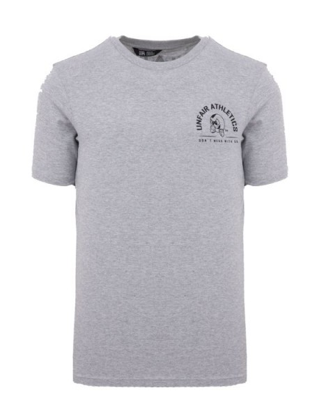 Unfair Punchingball Hybrid Shirt