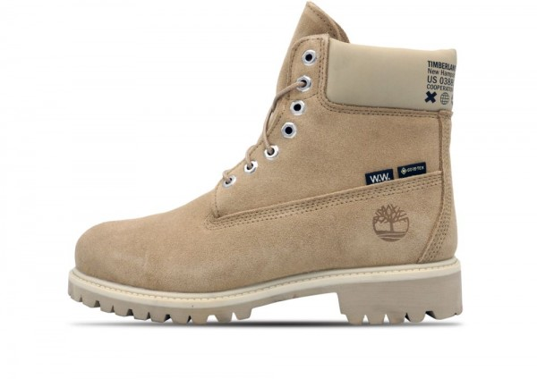 Timberland 6In Winter Extreme