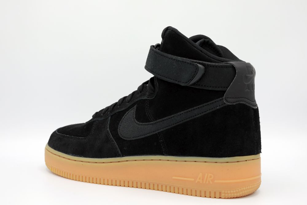 Nike Air Force 1 High ´07 LV8 Suede