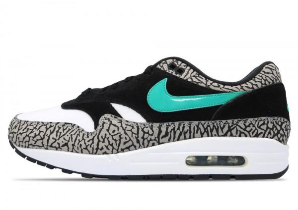 "Nike Air Max 1 Premium Retro ""ATMOS ELEPHANT"""