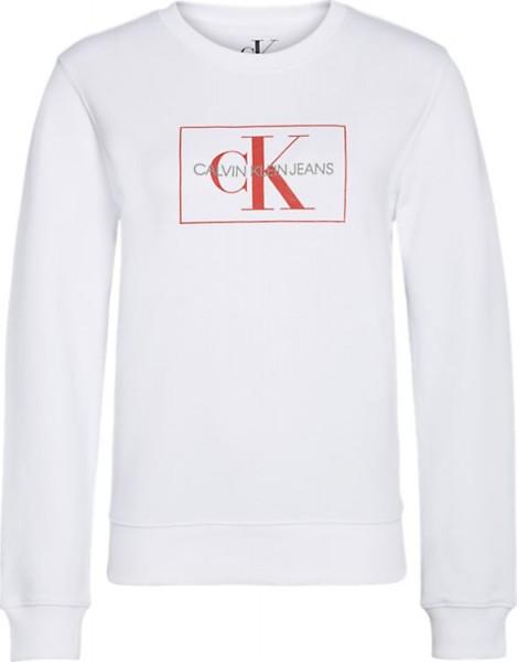 Calvin Klein Monogram Outline Box