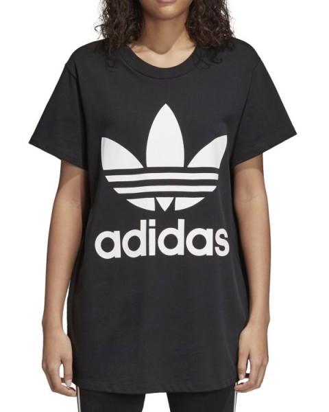 adidas Trefoil Oversize Shirt
