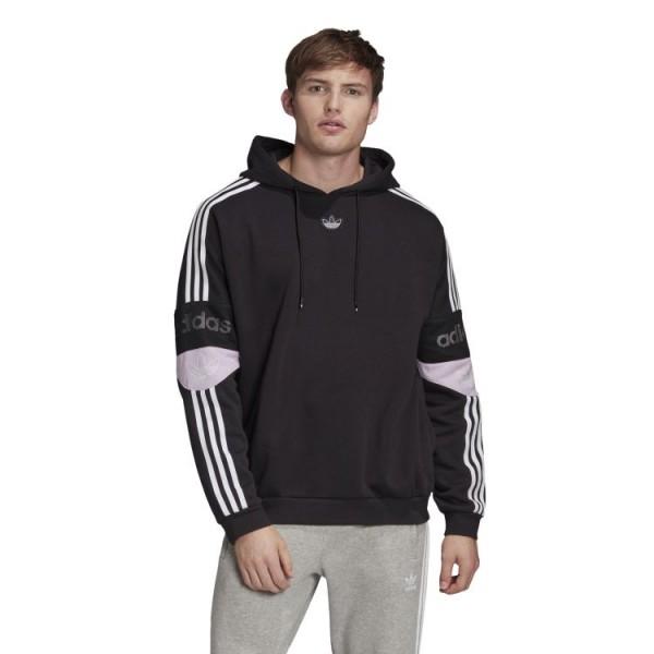 adidas Team Signature Trefoil Hoodie