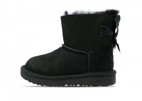 UGG T Mini Bailey Bow II Boot