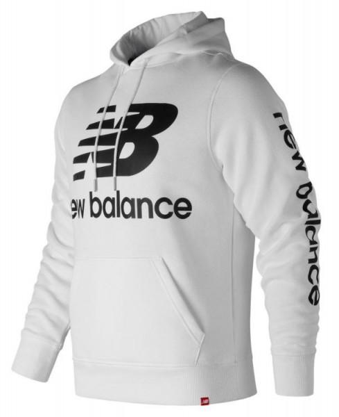 New Balance Essentials Logo Hoodie