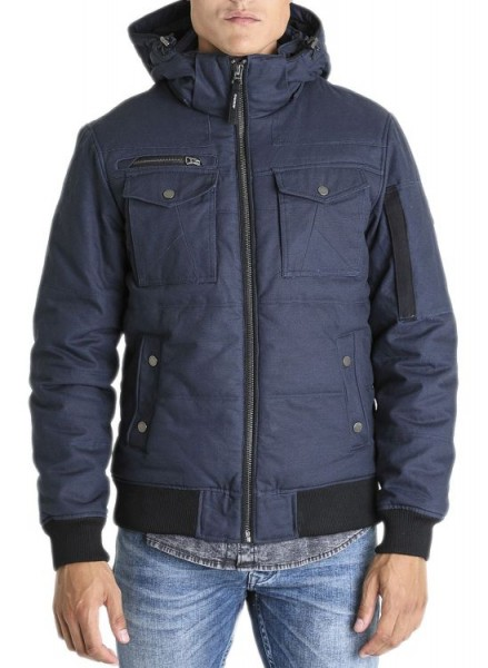 Chasin´ Lewis Woods Jackets