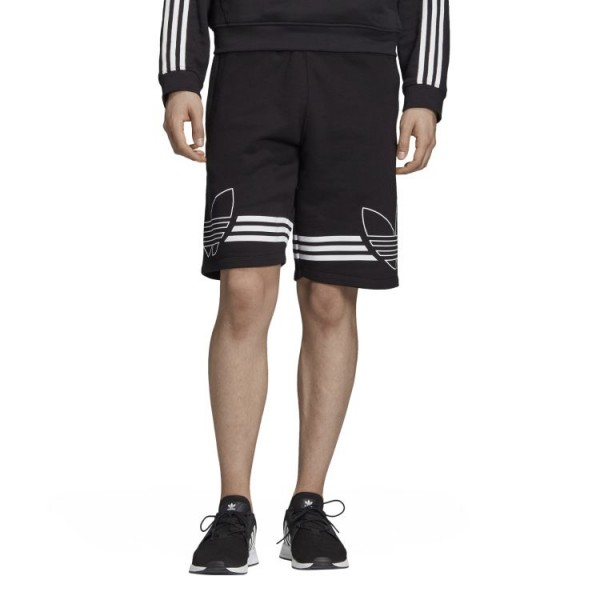 adidas Outline Trefoil Short