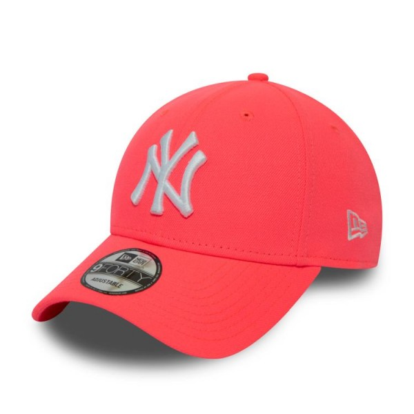 New Era League Essential Neon 9Forty Neyan