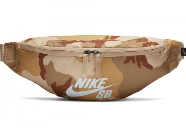 Nike SB Heritage Printed Waistpack