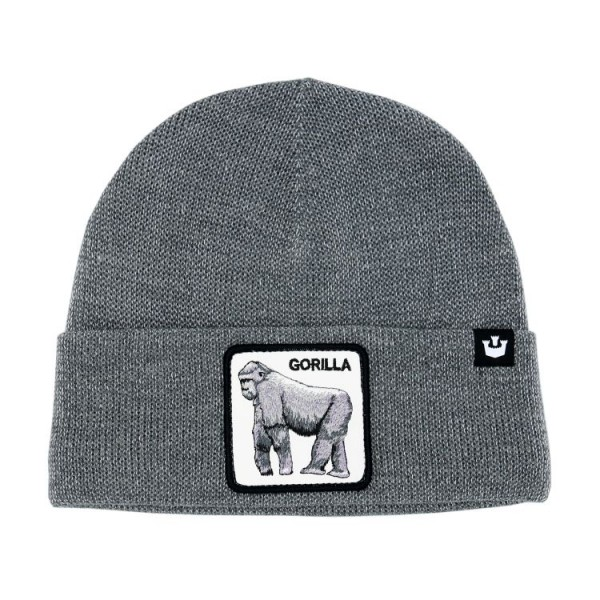 Goorin Beanie Dark To Light