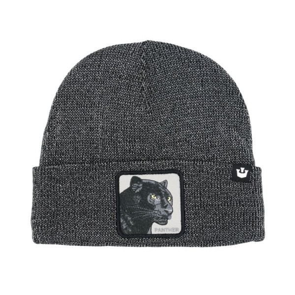 Goorin Beanie Night Panther