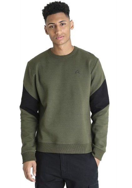 Chasin´ Quincy Sweater