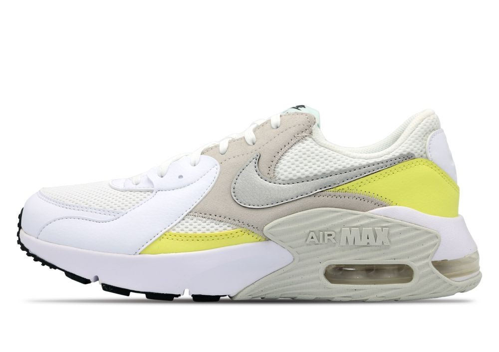 Nike  AIR MAX EXCEE  women's Shoes (Trainers) in White - CD5432-111