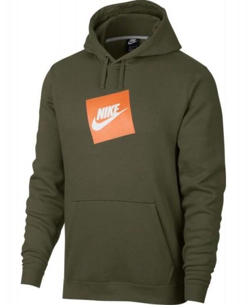 Nike Sportswear Camo-Hoodie