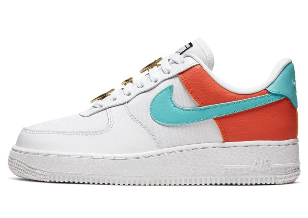 Nike Air Force 1 ´07 SE | AA0287 106 | JNS | Sneaker Streetwear Online Shop