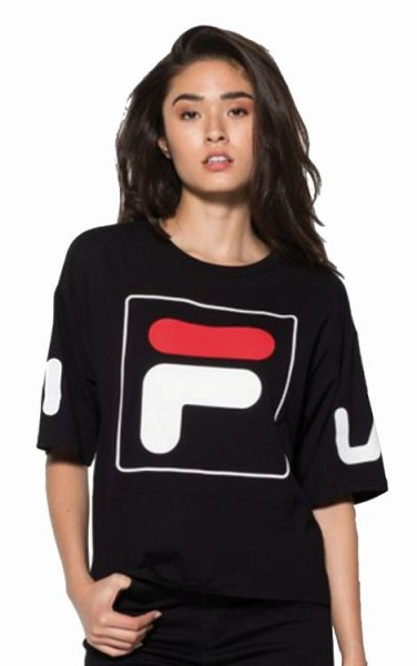 Fila Late Cropped Top 2.0