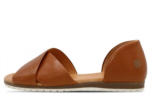 Apple of Eden Chiusi 10.1 SS20-CHIUSI 10.1 COGNAC