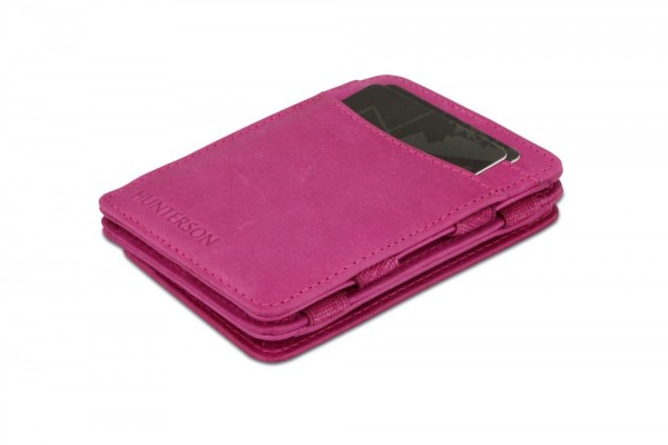 Hunterson Magic Coin Wallet RFID