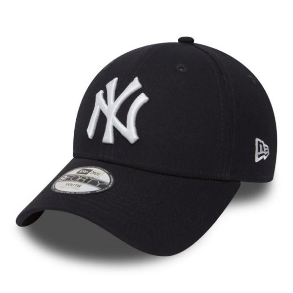 New Era K 940 MLB League Basic Neyyan Child