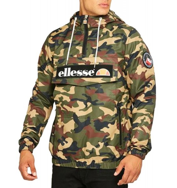 Ellesse Mont 2 Oh Jacket SHY02350