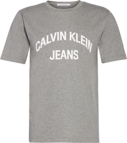 Calvin Klein Institutional Curved Varsit