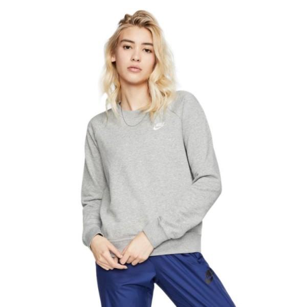 Nike Sportswear Fleece Long Sleeve