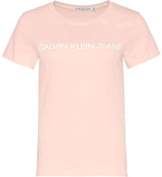 Calvin Klein Institutional Logo