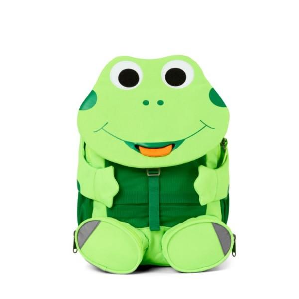 Affenzahn Große Freunde Rucksack Frog