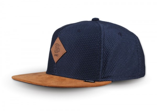 Djinns 6P SB Honey Knit Navy