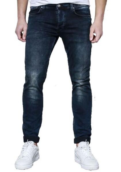 Chasin´ EGO Slim Raven Jeans