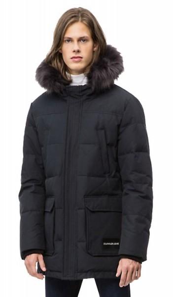 Calvin Klein Mid Length Down Park J30J309480 099