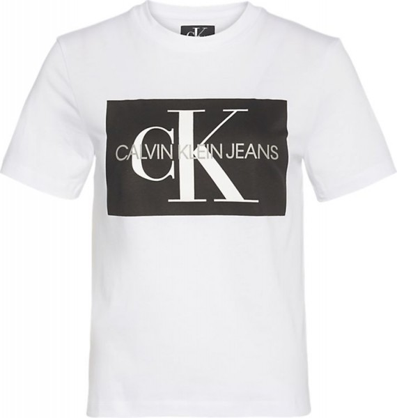 Calvin Klein Iconic Monogram Box