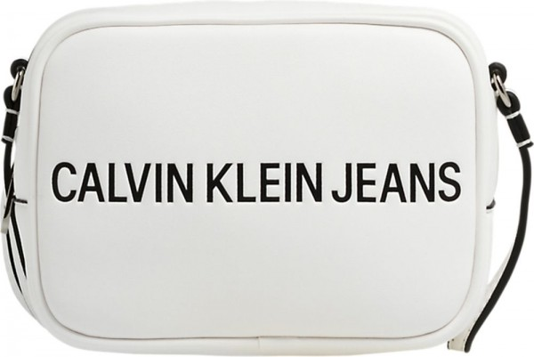 Calvin Klein Sculpted Logo Camera