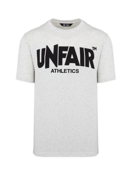 Unfair Athletics Label T- Shirt