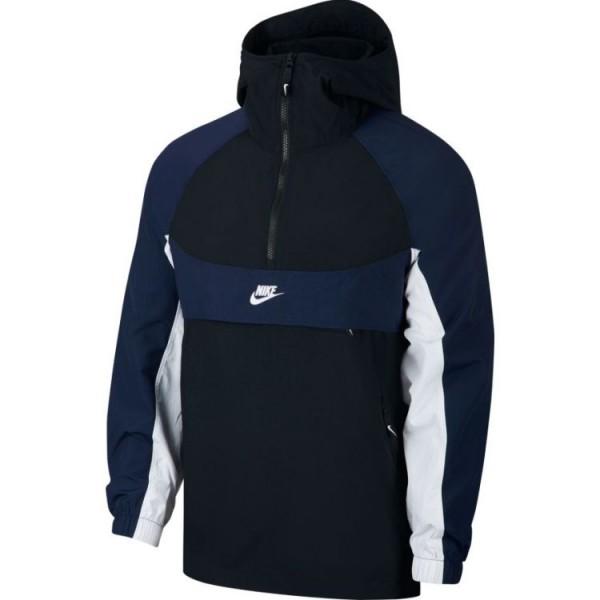 Nike Hooded Woven Jacket