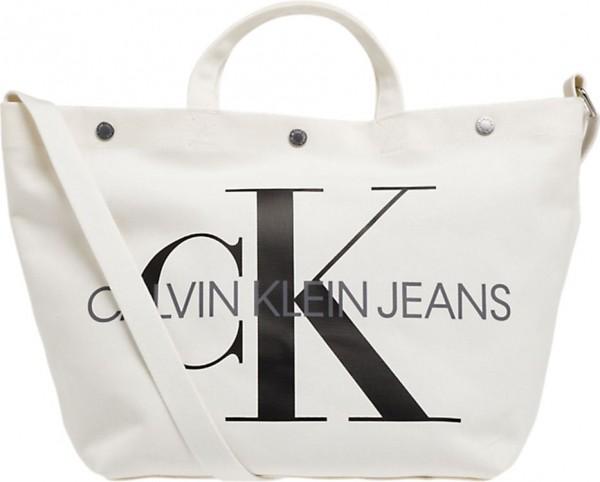 Calvin Klein Canvas Utility