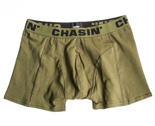 Chasin´ Billy Contra Boxershorts